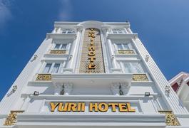 Khách sạn Yurii