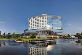 Khách sạn Mường Thanh Luxury Sơn La