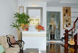 Khách sạn Minh Anh
