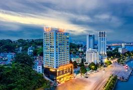 Khách sạn Mường Thanh Grand Bãi Cháy