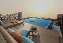 Khách sạn Icon Saigon - LifeStyle Design