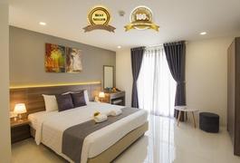 Khách sạn Hera