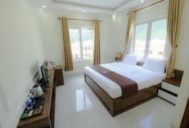 Khách sạn Seaview Quy Nhơn