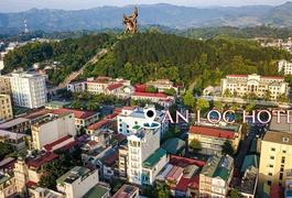 Khách sạn An Lộc