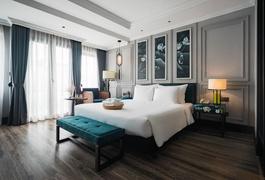 Khách sạn Solaria Hà Nội