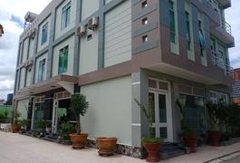 Khách Sạn Trường Thịnh