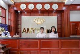 Khách sạn Amy