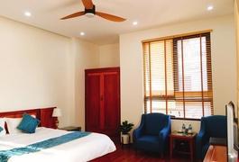 Cosy Hotel Sơn La