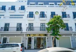 GOLD CITY Hotel