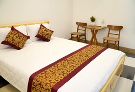 Khách sạn Vườn Cau & Khu vui chơi giải trí SaLa