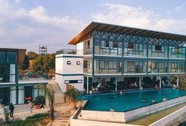 Chuồn Chuồn Nghĩa Lộ (Dragonfly Hotel Nghia Lo)