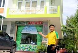 Anh Kiệt - VQG Tràm Chim