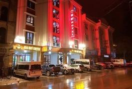 Khách sạn Gia Quý