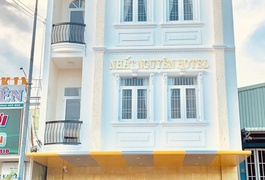 Nhất Nguyên Hotel