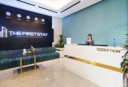 Khách sạn The First Stay