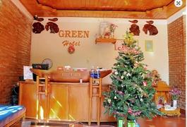 Khách sạn Green Kon Tum