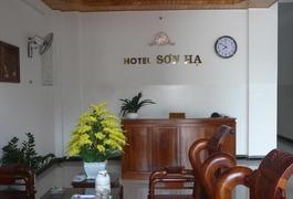 Khách sạn Sơn Hạ Kon Tum