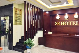 Khách sạn 88 Mộc Châu