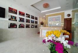 Khách sạn Heritage Phú Yên