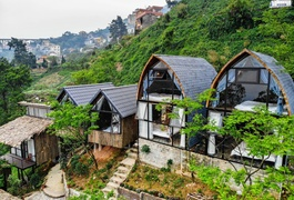 Chillout Village - Homestay Tam Đảo
