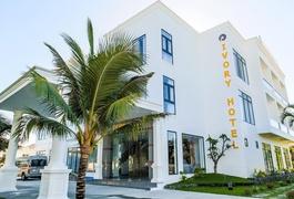 Khách sạn Ivory - Phú Yên