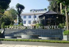 Khách sạn Lakeside Đại Lải