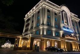 Khách sạn Minh Đức Quảng Ninh