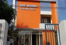 Khách sạn Quê Hương Coconut