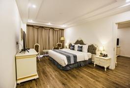 Khách Sạn Minh Phú Diamond Palace