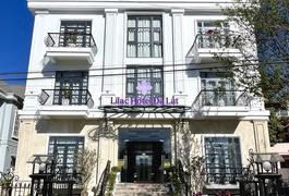 Khách sạn Lilac Đà Lạt