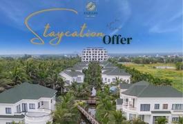 Parami Hồ Tràm Resort