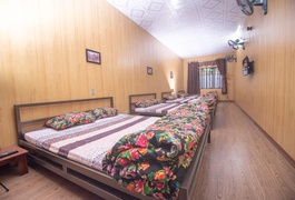 Mộc Mây Homestay And Hostel