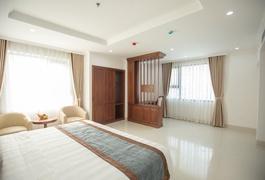 Khách Sạn Hoàng Thái