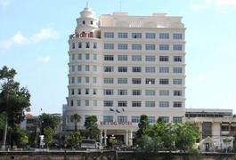 Khách sạn Việt Úc