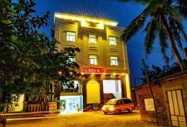 Hoa Bien Motel