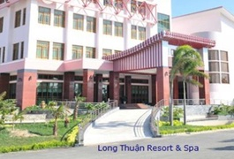 Long Thuan Resort & Spa