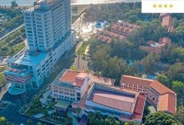 Long Thuận Hotel & Resort