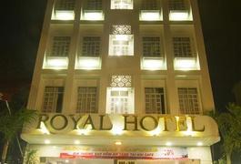 Khách sạn Royal Phú Yên