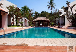 Khu nghỉ dưỡng Hội An Phú Quốc
