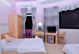 Khách sạn Biển Ngọc Lý Sơn