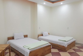Khách sạn Nam Phong Hàm Yên