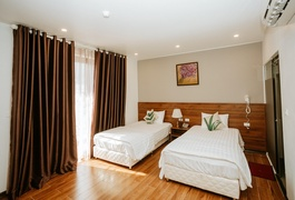 Luxstay Hotel Ha Long