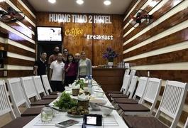 Khách sạn Hương Thảo 2