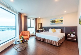 Khách sạn Pearl Tuần Châu