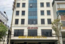 Khách sạn Bình Anh 2