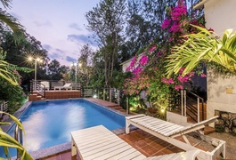 Hạnh Ngọc Resort