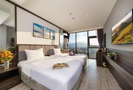 Khách sạn Ivy Nha Trang