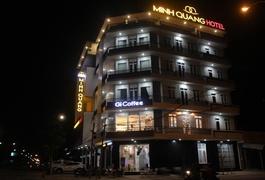 Khách sạn Minh Quang