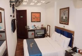 A25 Hotel - Nguyễn Khuyến