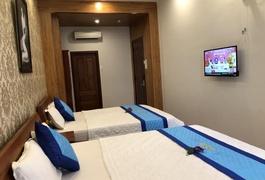 Khách sạn Hồng Diệp